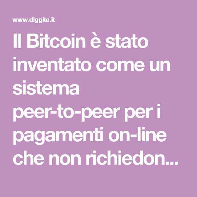 bitcoin statymas