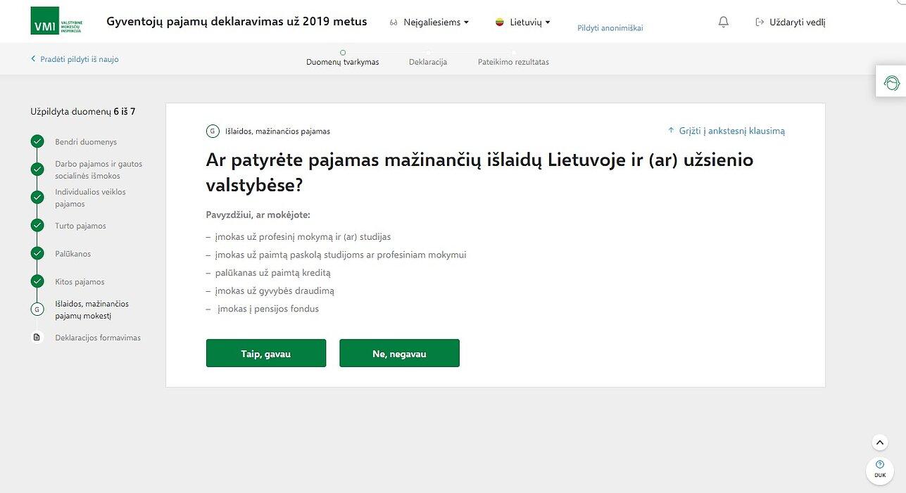papildomi pajamų šaltiniai 2020 m pasirinkimų apžvalgos 2020 m
