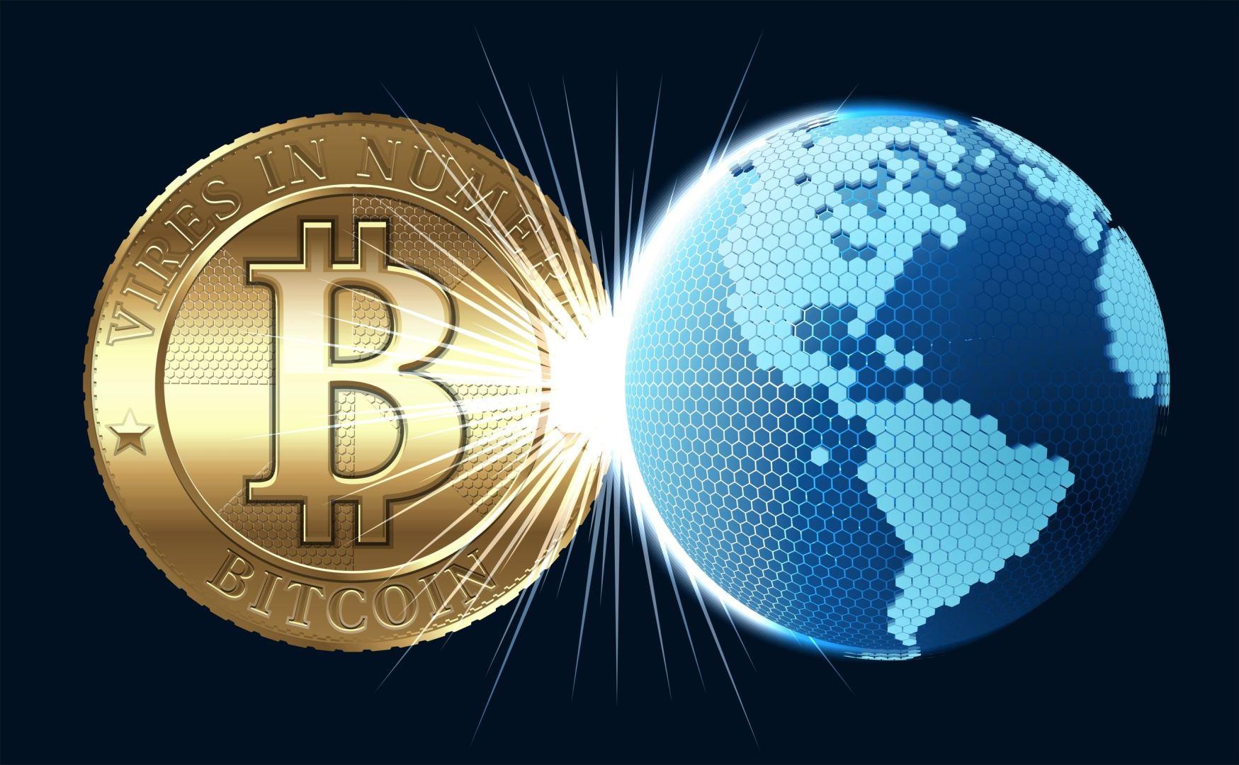 Kaip parduoti bitcoinus? - surasti.lt