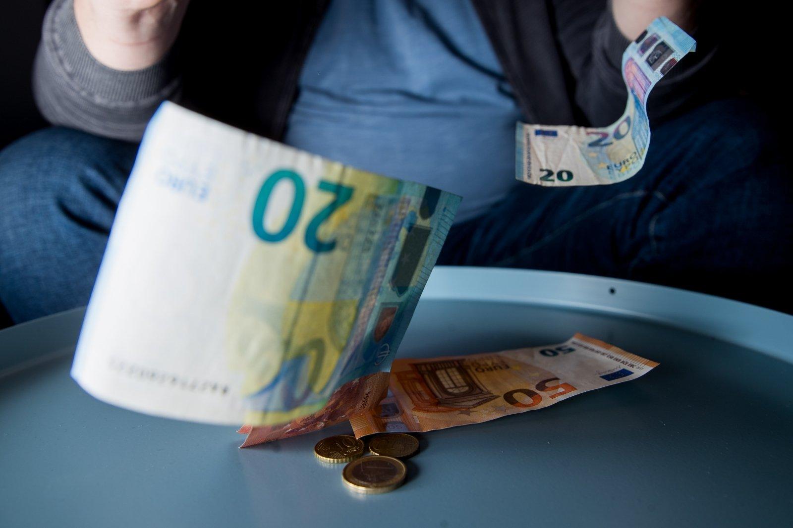 kaip galite užsidirbti pinigų iš savo verslo ishimoku dvejetainiams variantams