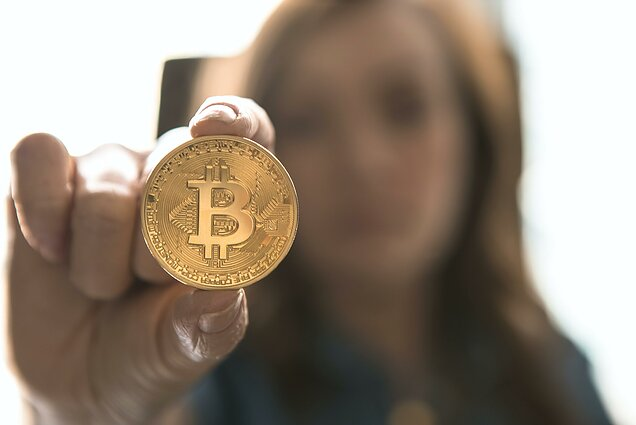 bitkoinų naujienos šiandien