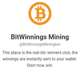 bots telegram bitcoin 2020