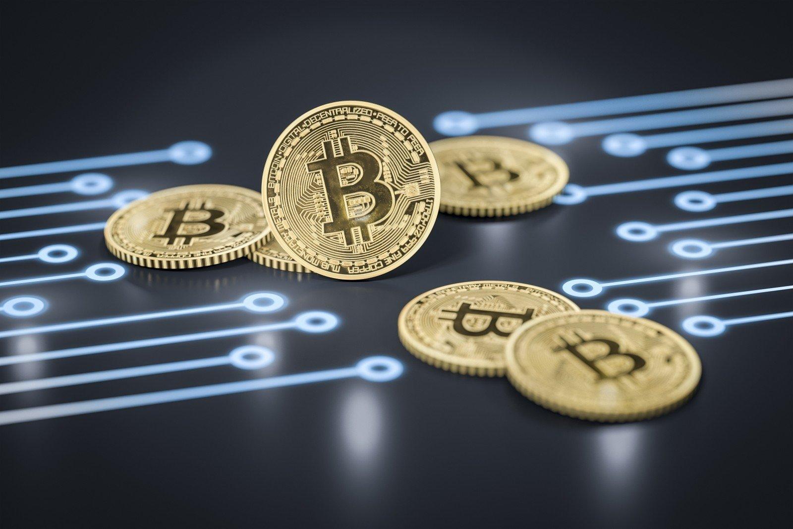 kitas bitkoinas kaip investicija