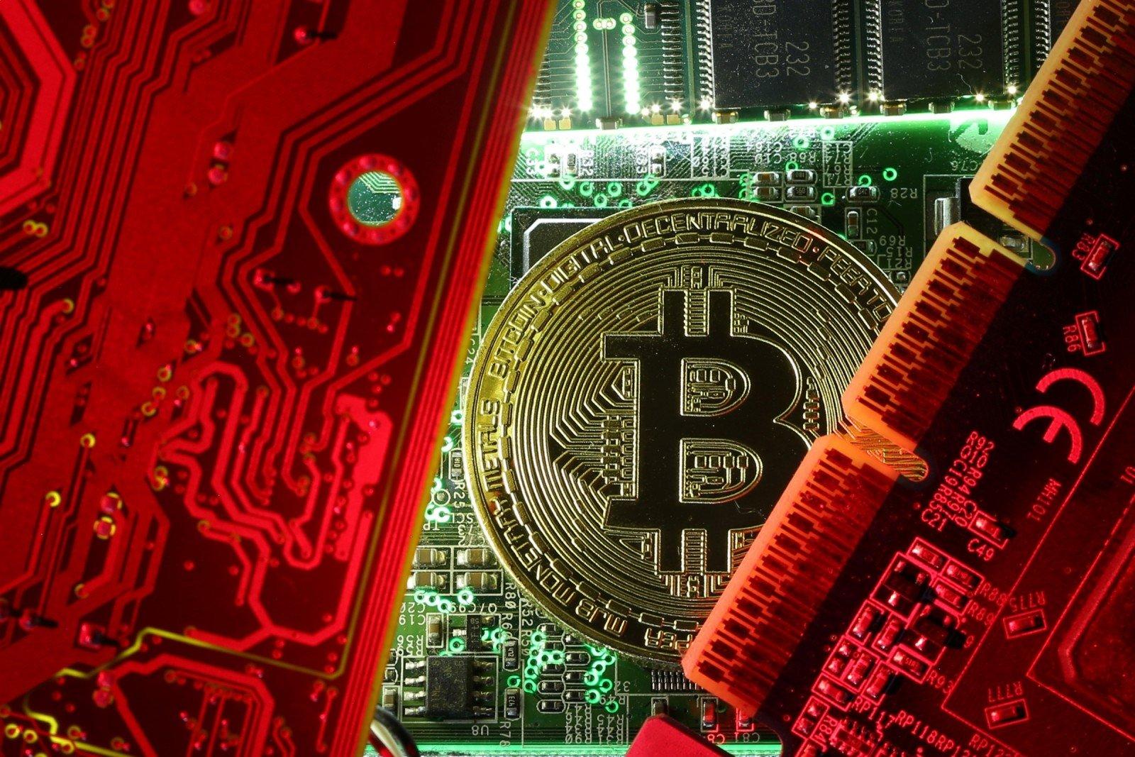 kurioje šalyje bitkoinas kaip usidirbti pinig keiiant kriptovaliutas