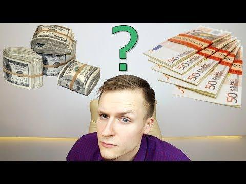 užsidirbti pinigų per svetaines