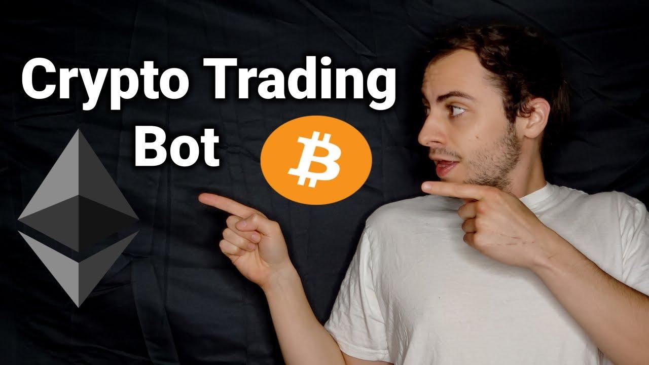 bitkoino pelno bot