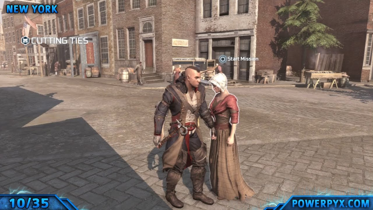 Assassins Creed Unity atsiliepimai – itin prasti (Video) :: IT :: surasti.lt