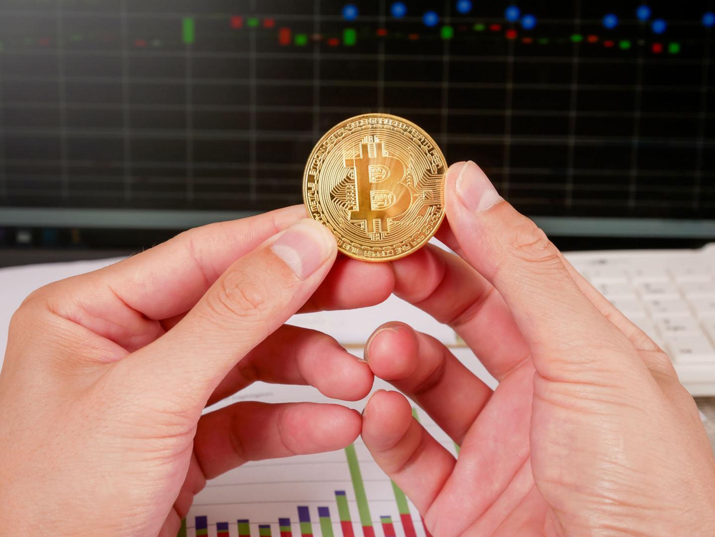 kurių biržose prekiaujama bitkoinais pajamos iš indėlių su palūkanomis internete