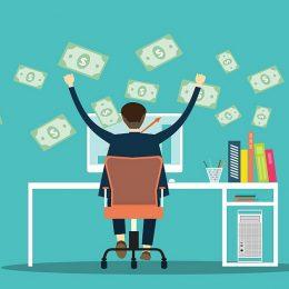 greitai uždirbkite didelius pinigus internete demo opcionų prekybos sąskaita