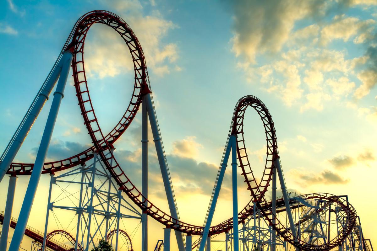 finansų rinkos anomalijos