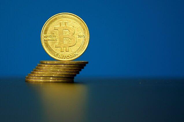 bitkoinų variantas