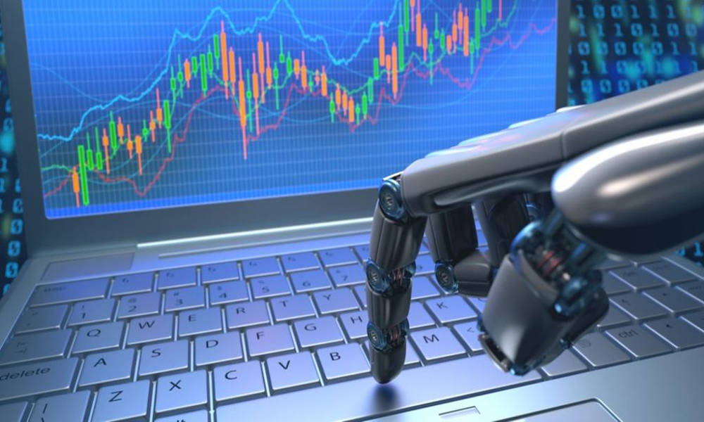 bot for trading bitcoin