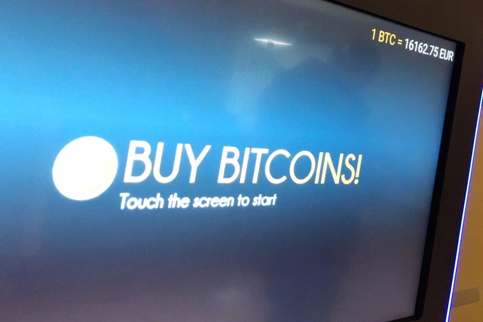 investuoti į bitkoinus be investicijų