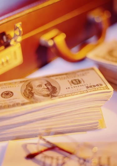 galimybė nusipirkti dolerius