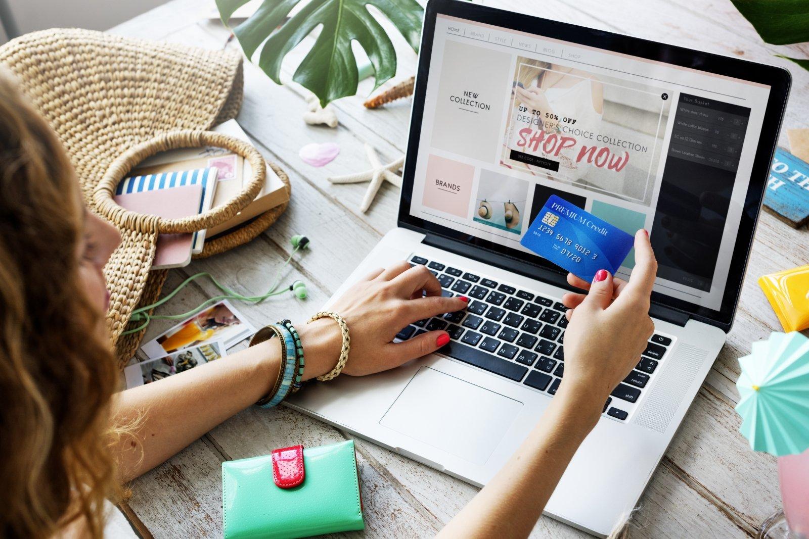 internetinė prekyba nuo ko pradėti