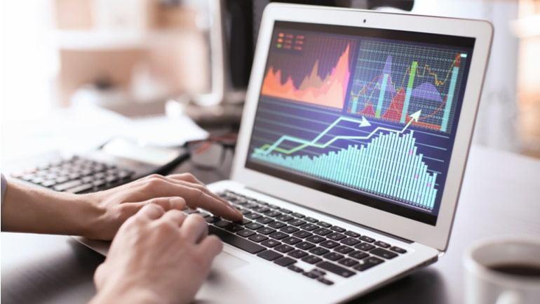 interneto investicijų birža
