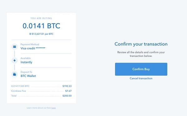 how buy bitcoin coinbase internete kaip užsidirbti pinigų