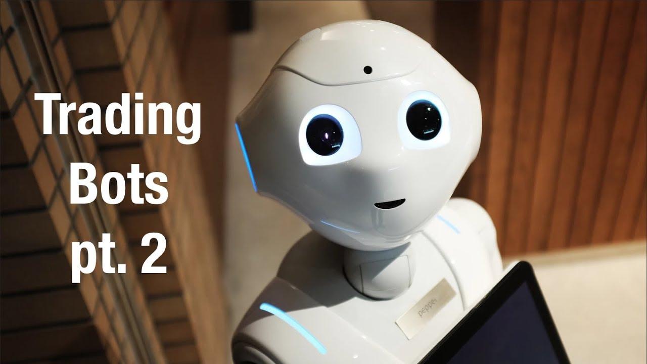 robotai ir prekybos sistemos assassns creed 3 greiti pinigai