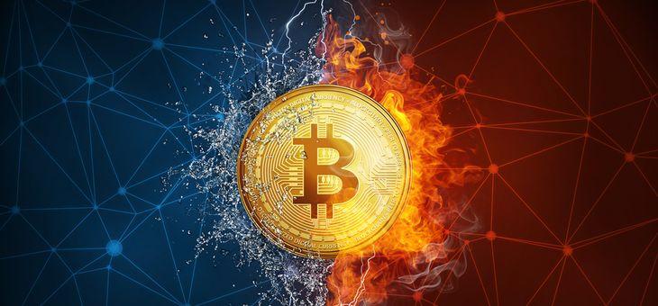 prekybininkas kriptografija yra patikimas bitcoin akcij investuoti