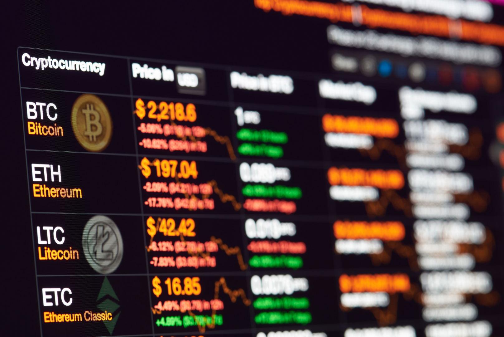 bitcoin kasybos aparatūros wiki