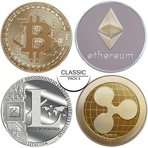 bitcoin litecoin arba ethereum