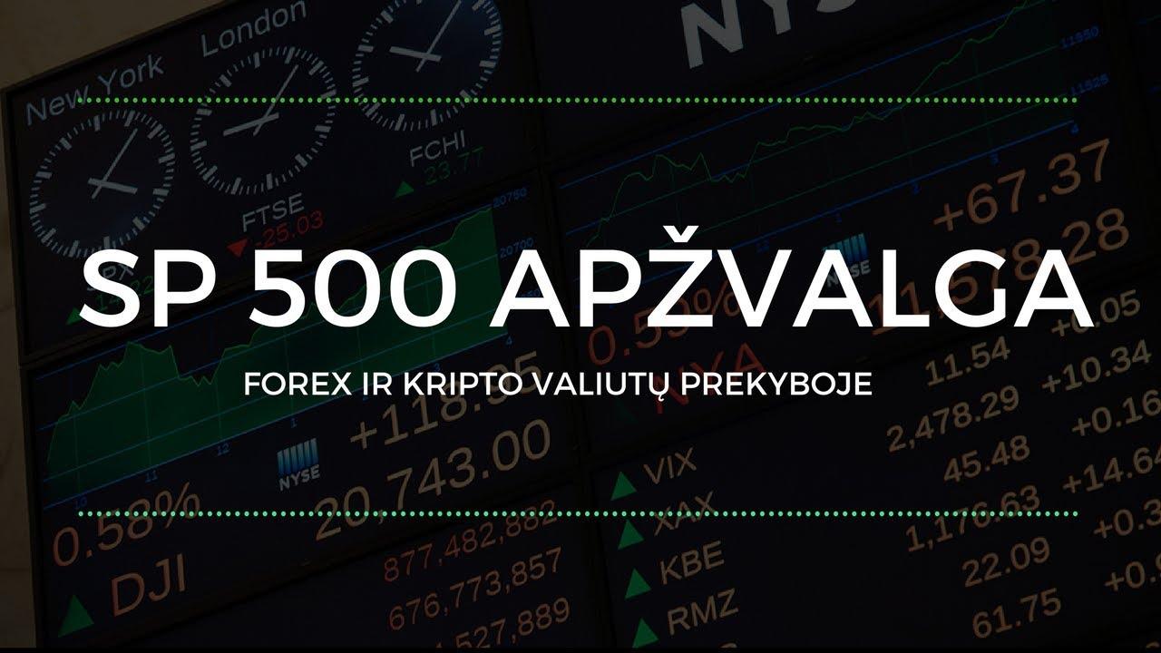 Prekyba akcijų CFD - Admiral Markets