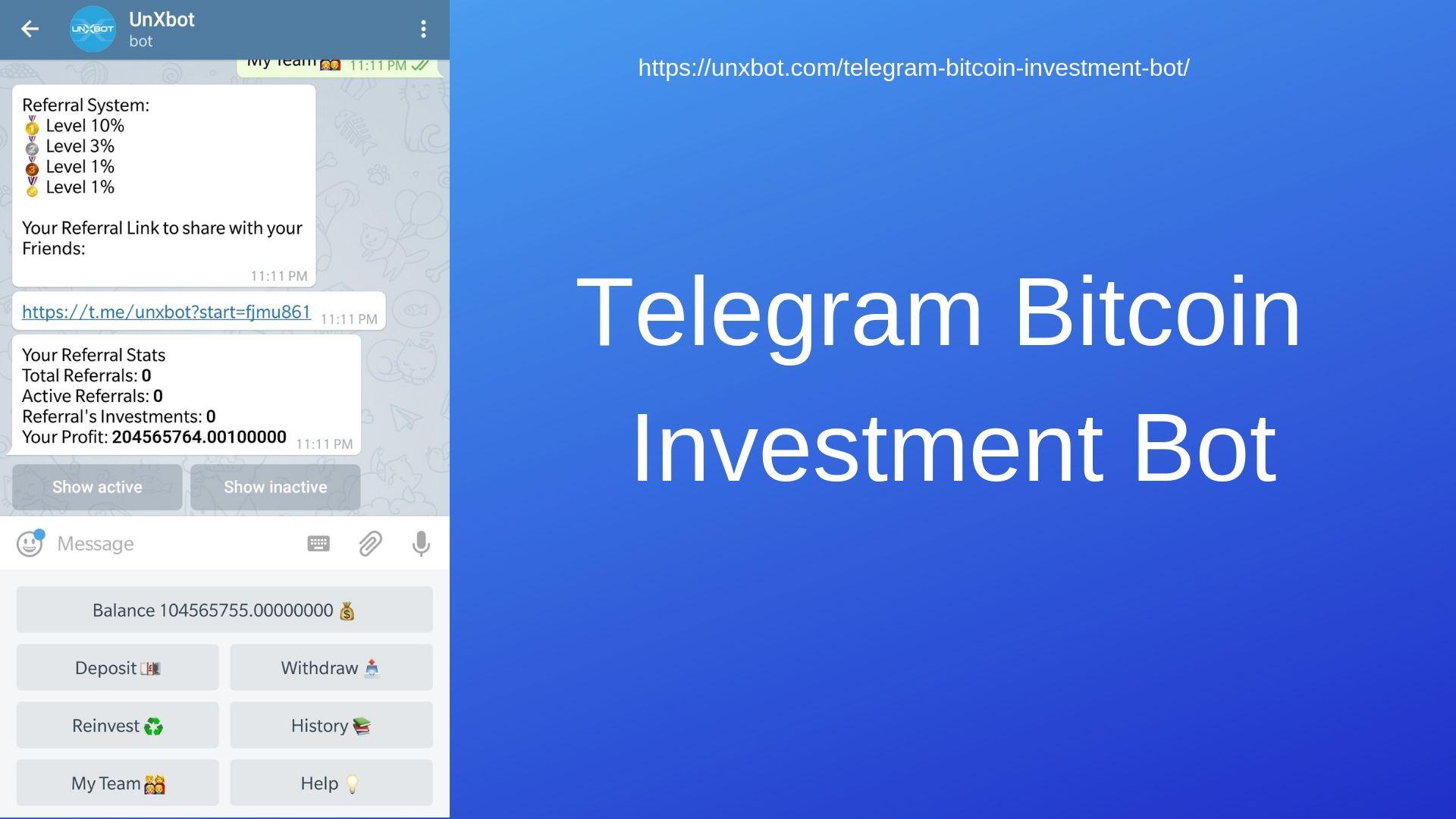 Kriptovaliutų naujienos – Telegram