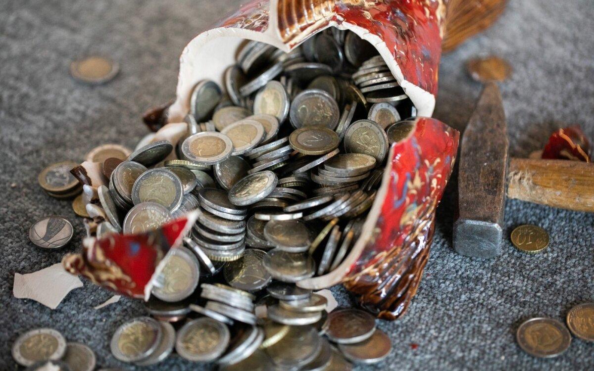 kaip sutaupyti pinigų, jei neuždirbi