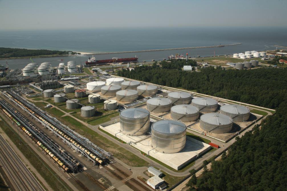 naftos prekybos bendrovs lietuva pasirinkimo sandoriai ir prekybos strategijos